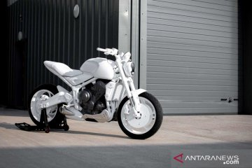 Bajaj manfaatkan KTM - Triumph dorong penjualan motor premium