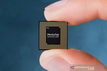 MediaTek lampaui Qualcomm jadi vendor chipset ponsel terbesar Q3 2020