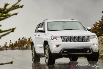 Jeep Grand Cherokee 2022 hadir dengan desain lebih garang