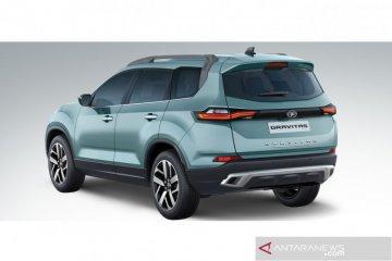 Gravitas, SUV termewah Tata Motors diungkap bulan ini