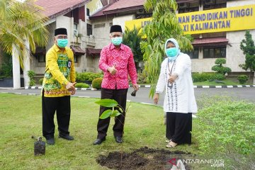 BAN-PT tetapkan STIKES Dirgahayu Samarinda terkreditasi Baik Sekali