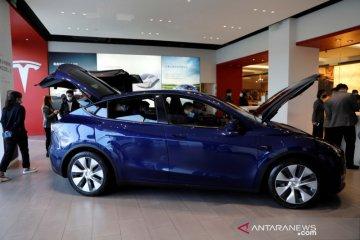 "Tesla luncurkan varian ""entry level"" untuk Model Y"