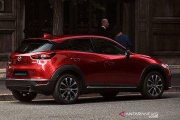 Mazda CX-3 edisi 100th hadir hanya 70 unit di Australia