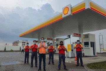 Shell targetkan untuk perluas SPBU di Indonesia pada 2021