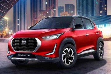 Distribusi All-New Nissan Magnite di Indonesia dimulai Maret 2021