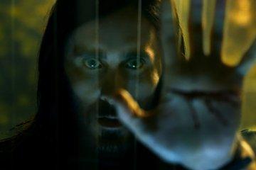 """Sony tunda tanggal rilis """"Morbius"""""""