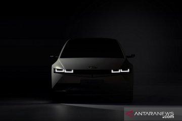 Hyundai Motor rilis gambar pertama dari IONIQ 5