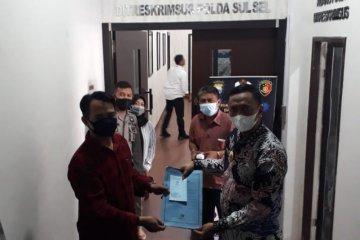 Wabup laporkan mantan Ketua DPRD Wajo ke polisi terkait mobil dinas