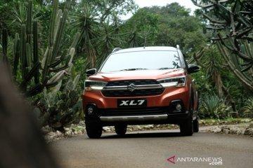 Produksi dalam negeri dorong penjualan Suzuki selama 2020