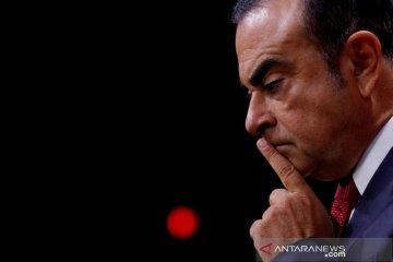 Pengadilan Tokyo: Ghons sembunyikan nilai gaji yang diterima di Nissan