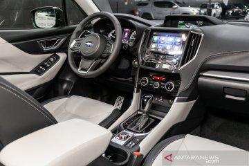 Subaru kekurangan komponen, pangkas produksi di Jepang dan AS