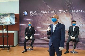 BMW buka layanan di Kota Malang