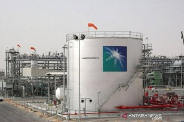 Minyak naik didorong perkiraan OPEC+ perpanjang pengurangan produksi