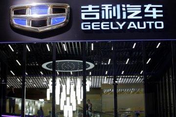 Geely dan Tencent bangun teknologi kokpit mobil pintar
