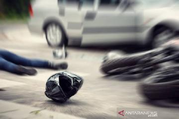 Tiga orang tewas akibat kecelakaan lalu lintas di Jakarta Timur