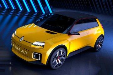 Renault akan merekondisi mobil bekas, 100.000 setahun