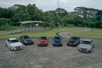 Mercedes-Benz Indonesia luncurkan dua kendaraan sedan C-Class