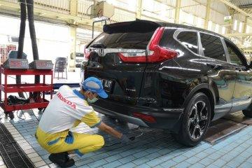 23 diler Honda buka fasilitas uji emisi, berikut lokasinya