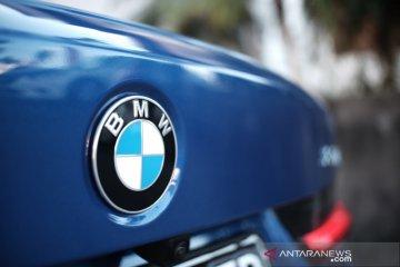 "BMW tutup layanan ""MINI Yours Customized"""