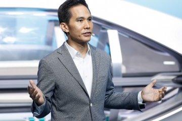 Callum pensiun, Ford tunjuk desainer dari Renault