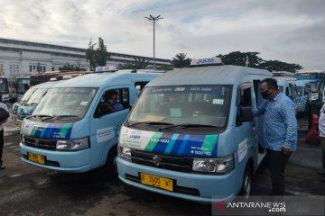 TransJakarta modifikasi dua rute mikrotrans
