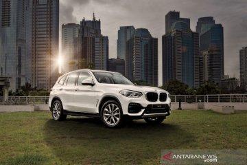 "Segmen SUV masih jadi ""backbone"" penjualan BMW di Indonesia"