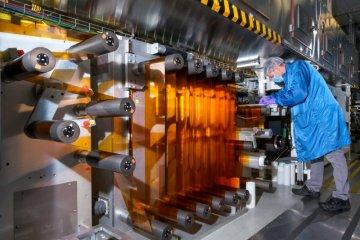 GM bermitra dengan Navistar pasok sel bahan bakar truk