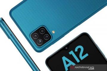Tak Perlu Pikir Ulang Segera Dapatkan Samsung A12 Seharga 2 Jutaan Antara News
