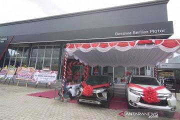 Mitsubishi buka diler kendaraan penumpang pertama di Papua