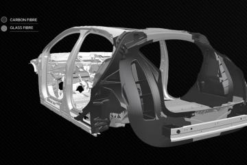 Bobot mobil listrik Jaguar Land Rover akan berkurang 35kg