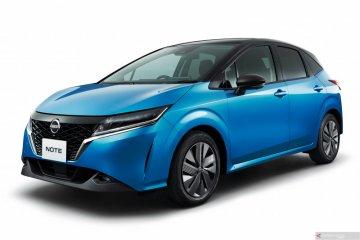 Nissan Note e-POWER laris manis, dipesan dua kali lipat dari target