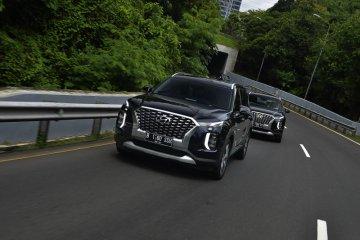Impresi menyetir dan jadi penumpang SUV premium Hyundai Palisade