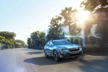 Subaru XV 2021 resmi meluncur di Inggris