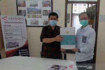 "GM PLN Bali minta ANTARA dorong masyarakat gunakan ""PLN Mobile"""