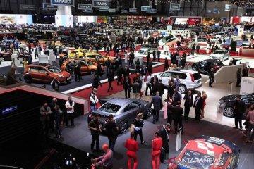 Penjualan mobil di Jerman turun 30 persen pada Januari