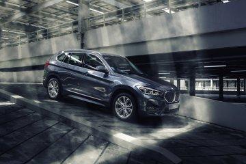 BMW Astra hadirkan BMW X1 sDrive18i dengan harga Rp760 juta
