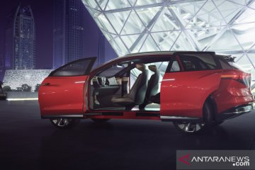 VW ID6 segera hadir di China?