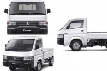 Suzuki incar kenaikan pangsa pasar Carry PU, sasar konsumen UMKM