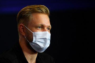 Kevin Magnussen membalap untuk Peugeot tahun depan