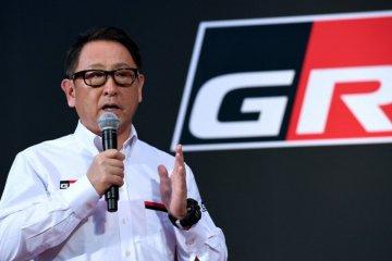 Presiden Toyota kecewa pada pernyataan seksis ketua Tokyo 2020