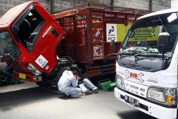 Bisnis logistik tumbuh, ATPM perkuat layanan purna jual