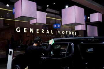 """GM """"recall"""" enam juta mobil mereka akibat masalah airbag"""