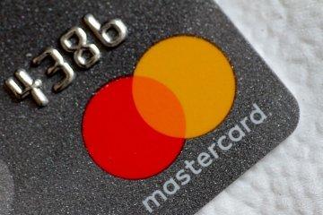 Mastercard akan buka jaringan untuk beberapa mata uang kripto