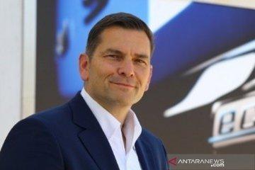 Petinggi FUSO jadi CEO Tata Motors