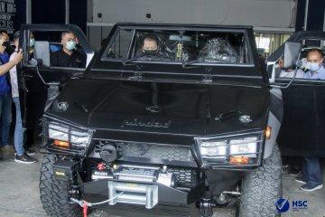 Bupati Jember terpilih beli mobil Maung Pindad, ini ternyata alasannya