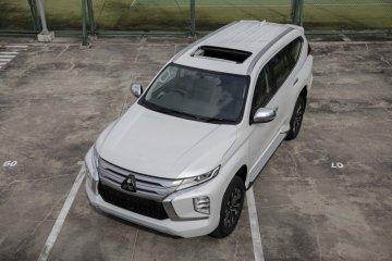 MMKSI resmi luncurkan New Pajero Sport di Indonesia