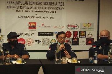 Perkumpulan RCI gelar Rakernas II di Bali