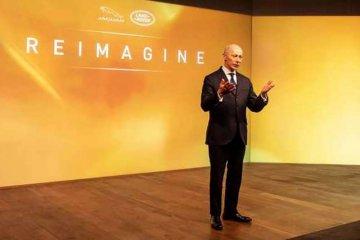 Jaguar akan jadi merek kendaraan listrik murni