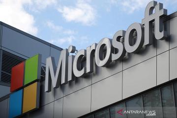 Microsoft ingin beli perusahaan yang bantu Apple Siri