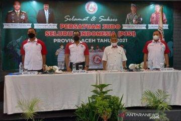 Dapat wildcard, Aceh kirim tiga atlet ke PON Papua